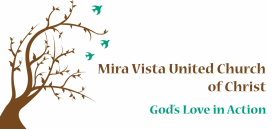 Mira Vista United Church of Christ logo