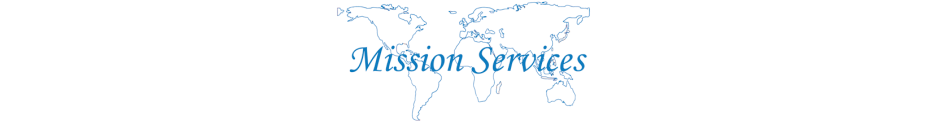 Mission Services Association, Inc. logo