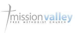 Mission Valley Free Methodist Church logo