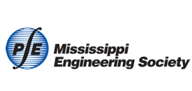 Mississippi Engineering Society logo