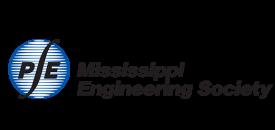 Mississippi Engineering Society logo
