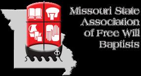 Missouri State Association of Free Will Baptists logo