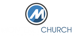 Monterey Church logo