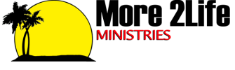 More 2 Life Ministries  Treasure Coast logo