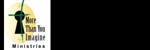 More Than You Imagine Ministries logo