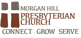 Morgan Hill Presbyterian Church logo