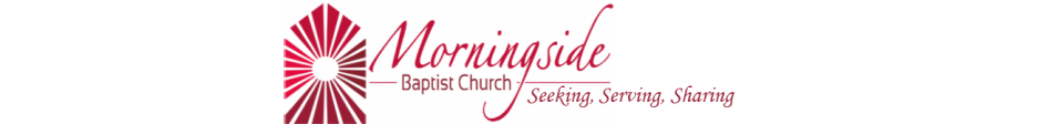 Morningside Baptist Church logo