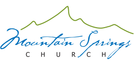 Mountain Springs Church logo