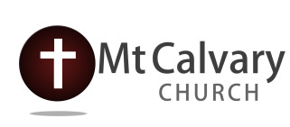 Mount Calvary Church logo