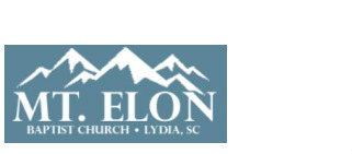 Mount Elon Baptist Church logo
