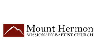 Mount Hermon Missionary Baptist Church logo
