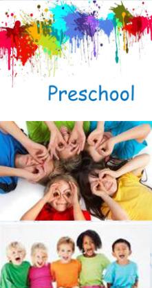 kids - Images Of Preschool Children
