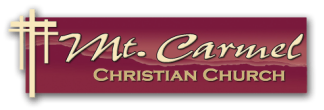 Mt Carmel Christian Church logo