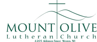 Mt Olive Lutheran Church logo