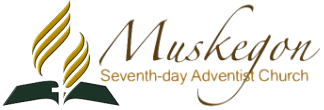 Muskegon Seventh-day Adventist Church logo