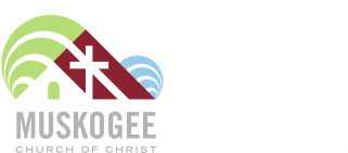 Muskogee Church of Christ logo