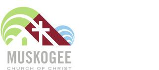 Muskogee Church of Christ logo