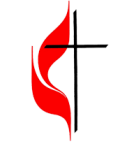 Mustang Methodist logo