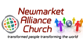 Newmarket Alliance Church logo