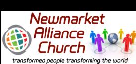 Newmarket Alliance Church logo