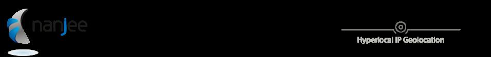 Nanjee, Inc. logo