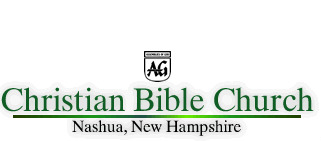 Nashua Christian Bible Church logo