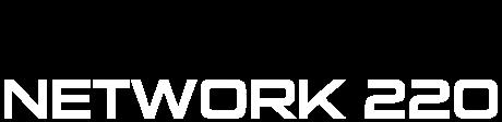 Network 220 logo