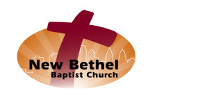 New Bethel Baptist Church logo