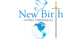 New Birth Gospel Tabernacle logo