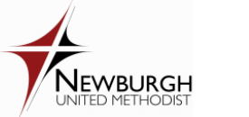 Welcome to Newburgh United Methodist logo
