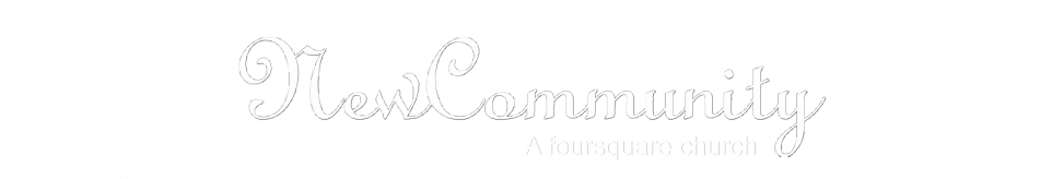 NewCommunity Foursquare Church logo