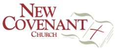 New Covenant Church logo
