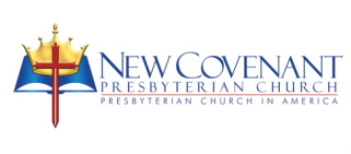New Covenant Presbyterian Church logo