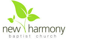 New Harmony Baptist Church logo