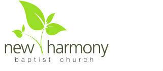 New Harmony Baptist Church logo