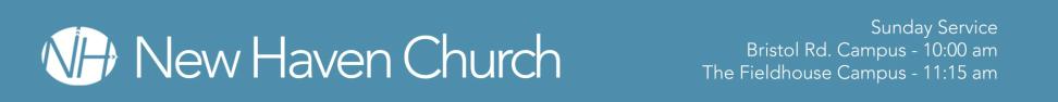 New Haven Baptist Church logo