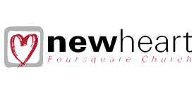 NewHeart Foursquare Church logo