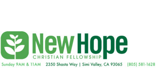New Hope Christian Fellowship | newhopewestcoast.org logo