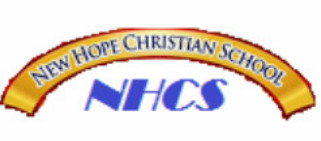New Hope Christian School logo