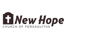 New Hope Church logo