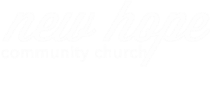New Hope Community Church logo
