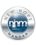 New Hope Mandan logo