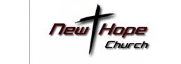 New Hope United Brethren Chuirch logo