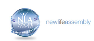 New Life Assembly logo