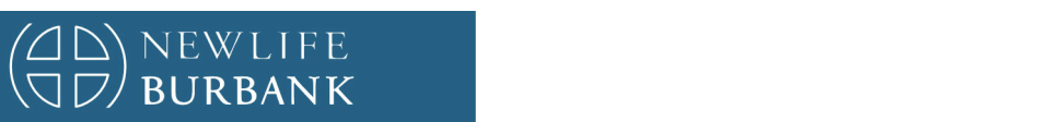New Life Burbank logo