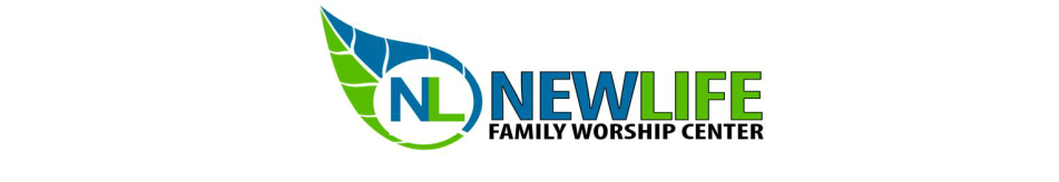 New Life Family Worship Center logo