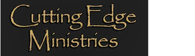 Cutting Edge Ministries Hagerstown logo