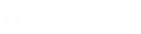 Thrive Church logo