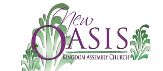 New Oasis Kingdom Assembly Church logo