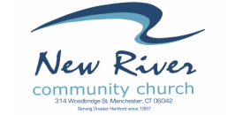 New River Community Church logo